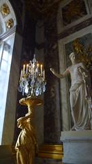 P1030981 (joelle.d) Tags: versailles château france roi soleil louis xiv