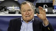 Breaking News: Former U.S. President George H.W. Bush taken to hospital in Maine (thisdaynews) Tags: fatigue formeruspresident georgehwbush lowbloodpressure