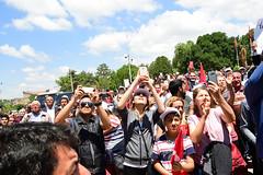 HUNKAR HACIBEKTAS VELININ HUZURUNDA (FOTO 3/3) (Kişisel Photoblog) Tags: ziyakoseogluphotographerphotojournalistpoliticportrait siyaset sol sosyal sosyaldemokrasi chp cumhuriyet cumhurbaskani adayi ince muharrem hacibektas veli nevsehir hzurunda turbe politika turkey turkiye tbmm engin altay ankara