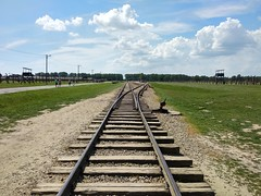 2018-05-25 14.22.27 (albyantoniazzi) Tags: auschwitz birkenau memorial museum camp silesia katowice krakow poland polska europe travel voyage
