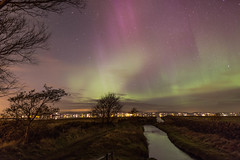 2016_03_06 Aurora (john.purvis) Tags: northernlights auroraborealis astrophotography