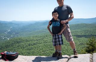 Mount Pemigewasset Hike