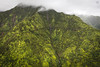 Kauai Heli Tour 34 _ Waterfall (lycheng99) Tags: waterfall water mountains green greenvalley kauai helicopter maunaloahelicopter maunaloahelicoptertours clouds rain weather hawaii nature landscape aerialview aerial