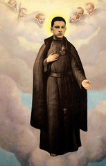 Blessed Philip of Saint Michael (CatholicArtist) Tags: beato felipe ruiz fraile daimiel martir martires pasionistas los blessed philip san miguel saint michael saints catholic filippo michele passionisti passionist lay brother hermano fra passionists