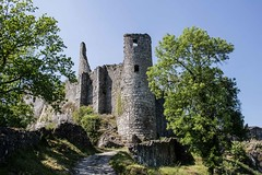 IMG_0993 (izabelbo) Tags: summer belgium wallonia falaën namur nature castle landscape montaigle ruins canon château europe