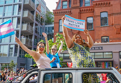 2018.06.09 Capital Pride Parade, Washington, DC USA 03113