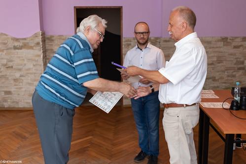 Grand Prix Spółdzielni Mieszkaniowej 2018, VI Turniej-144