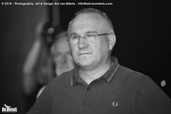 2018 Bosuil-Het publiek bij Jordi Martin en Laurence Jones 2-ZW