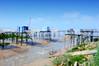 La Grange D'Allouet (romaneau) Tags: st thomas de conac charente maritime charentemaritime carrelet estuaire gironde