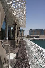 2018-06-FL-190941 (acme london) Tags: 2018 antoniocitterio bulgari dubai hotel hotelresort meraas pattern shading terrace uae