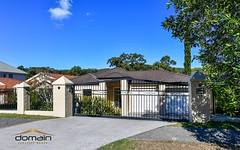 13 Bannister Drive, Erina NSW