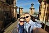 Ciao ...... Greetings to all Flickr friends (IVAN 63) Tags: riga latvia flickr meednyou selfie wiev cityscape street oldtown vecriga