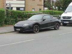 Mitsubishi FTO GPX (Andrew 2.8i) Tags: japanese coupe sports sportscar spot spotting carspotting street car classic gpx fto mitsubishi