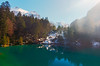 Blausee (Bephep2010) Tags: 1116mm 2017 77 atx116prodx alpen alpha berg bern blausee bäume slta77v schnee schweiz see sonne sony switzerland tokina wald wasser winter alps forest lake mountain snow sonnig sun sunny trees water kandergrund ch