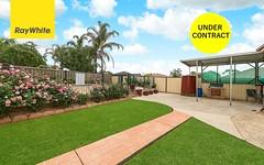 17 Buttercup Street, Macquarie Fields NSW
