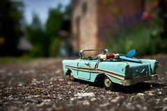 old Car (E.Wengel) Tags: sonya7 2870mm aussen sonnig auto alt weitwinkel