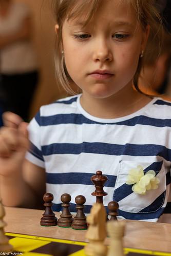VIII Turniej Szachowy Przedszkolaków o Mistrzostwo Świdnicy-37