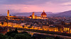 Florence (photoserge.com) Tags: italy florence magenta view architecture