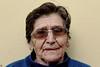 (Pía McCoy) Tags: woman age time chile canon retrato mujer portrait glass blue colors