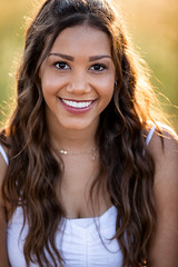Marlena Tomlinson Senior Photos-12 (JohnLazo19) Tags: 70200mm canon5dmarkiv evening marlenatomlinson newburypark outdoors people sunset portrait