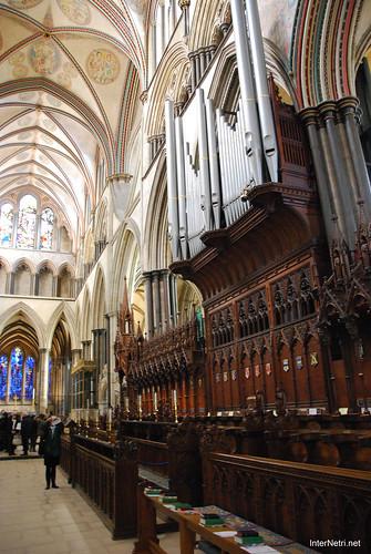Солсберійський собор, Англія InterNetri United Kingdom 428