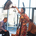 Sacred Wolf Singers | @ the Paul O'Regan Hall | Halifax Central Library | OBEY Convention XI