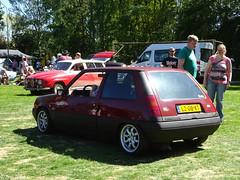 Renault 5 TL (peterolthof) Tags: peterolthof klazienaveen oldtimerdag 652018 lz08kt rtc