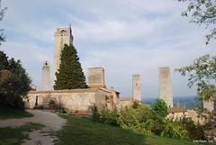 Сан-Джиміньяно, Тоскана, Італія InterNetri Italy 251
