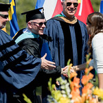 "<b>Commencement 2018</b><br/> Luther College Commencement Ceremony. Class of 2018. May 27, 2018. Photo by Annika Vande Krol '19<a href=""//farm2.static.flickr.com/1752/42409614112_4647686e72_o.jpg"" title=""High res"">∝</a>"