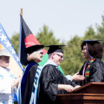 "<b>Commencement 2018</b><br/> Luther College Commencement Ceremony. Class of 2018. May 27, 2018. Photo by Annika Vande Krol '19<a href=""//farm2.static.flickr.com/1752/42409617352_6238cf9bdd_o.jpg"" title=""High res"">∝</a>"