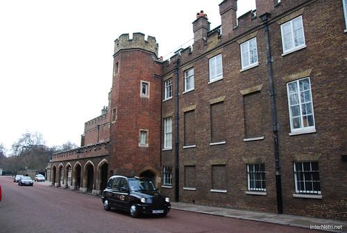Кеб Таксі Лондон InterNetri United Kingdom 0293