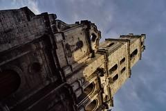 Habana Vieja - Plaza de San Francisco 1 (luco*) Tags: cuba la havana habana vieja plaza de san iglesia y convento asis francisco église church