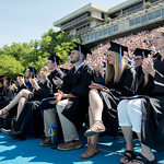 "<b>Commencement 2018</b><br/> Luther College Commencement Ceremony. Class of 2018. May 27, 2018. Photo by Annika Vande Krol '19<a href=""//farm2.static.flickr.com/1752/42460100131_65a91d2381_o.jpg"" title=""High res"">∝</a>"