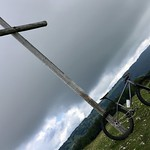 Cross At The Mont Sujet thumbnail