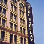 Barclay Hotel - Los Angeles California - AKA - Van Nuys  - thumbnail
