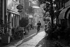 Korte Houtstraat (Tim Boric) Tags: haarlem kortehoutstraat fiets