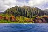 Napali Coast (jnhPhoto) Tags: clubtrip hawaii kauai napalicoast places coolpixa jnhphoto ocean pacific helicopter
