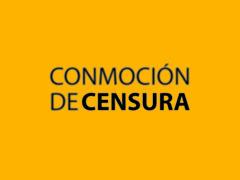 CONMOCION DE CENSURA (vlekuona) Tags:
