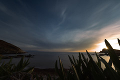 sunset (puig patrice) Tags: fuji xf1024mm xpro2 water lanscape backlight sky