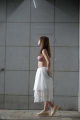 Super Lisa (玩家) Tags: 2018 台灣 台北 水博館 人像 外拍 正妹 模特兒 泳裝 比基尼 定焦 無後製 無修圖 taiwan taipei portrait glamour model girl female super lisa d610 85mm prime 室內 indoor bikini