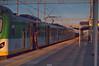 0509 (dejfex) Tags: sony slta57 a57 dejfex dawid dt50mmf18sam railway station train pkp kolejemazowieckie sky polska poland łuków lukow llu outdoor sunset zachód słońca stacja kolej