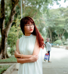 DSC01141 (Trần Cao Min) Tags: potrait alpha a6000 afternoon sad sun sunshine sony smooth sight set sea sky smile soup sunset style coser poetry tphcm town girl great green grill light highlight beautiful blend beautyful beauty black retro red 2018 viet nam cong vien
