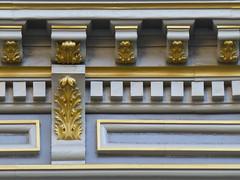 Salt Lake City, UT City Creek Center - ZCMI cast iron facade (army.arch) Tags: saltlakecity utah ut downtown citycreekcenter mall shoppingmall zcmi castiron facade architecturaldetail