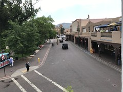 View of Plaza - old downtown, Santa Fe, NM (primemover88) Tags: