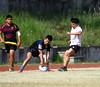 20180602242 (pingsen) Tags: 台中 橄欖球 rugby 逢甲大學 橄欖球隊 ob ob賽 逢甲大學橄欖球隊