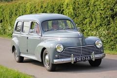 Peugeot 203 Break Familiale 1956 (DR-17-68) (MilanWH) Tags: peugeot 203 break familiale 1956 dr1768