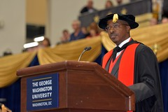50303973-06301-0870 (ElliottSchool) Tags: esia elliott school international affairs graduation 2018 academic regalia dean reuben brigety speaker