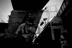 IMG_8613 (JetBlakInk) Tags: afro art brixton lowkey minimalism silhouette artwork blackmarket brixtonmural brixtonvillage subjecttoground subject2ground streetphotography cellphone streetscene railwaybridge shadows shadowyfigure