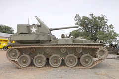 "Twin 40mm GMC M19 1 • <a style=""font-size:0.8em;"" href=""http://www.flickr.com/photos/81723459@N04/42667705972/"" target=""_blank"">View on Flickr</a>"