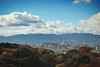 Kyoto city (にく) Tags: 日本 京都 清水寺 関西 青空 京都市 kyoto japan kiyomizudera kansai kyototower